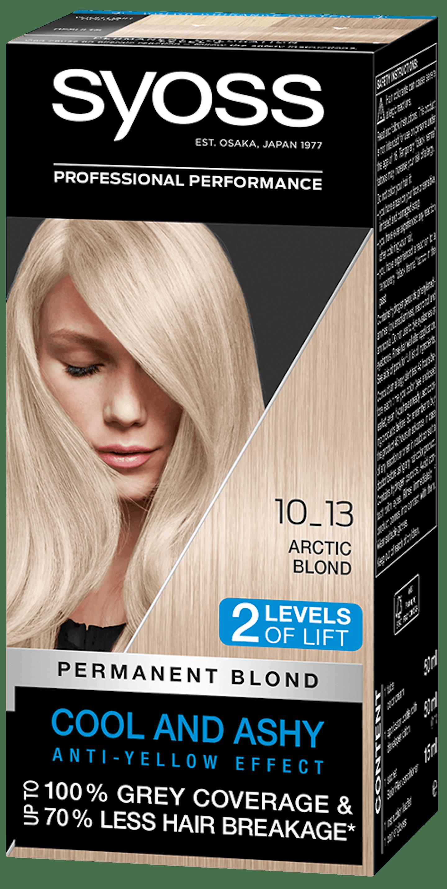 Arctic Blond 10_13