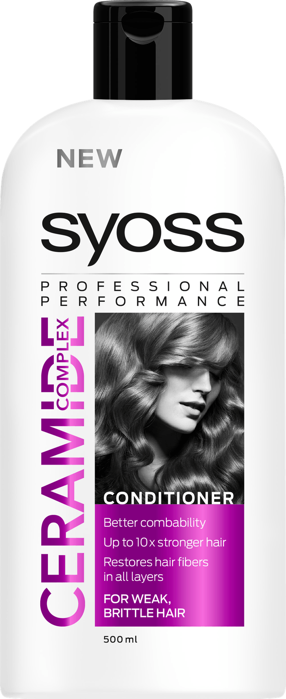 Syoss Ceramide Complex Conditioner