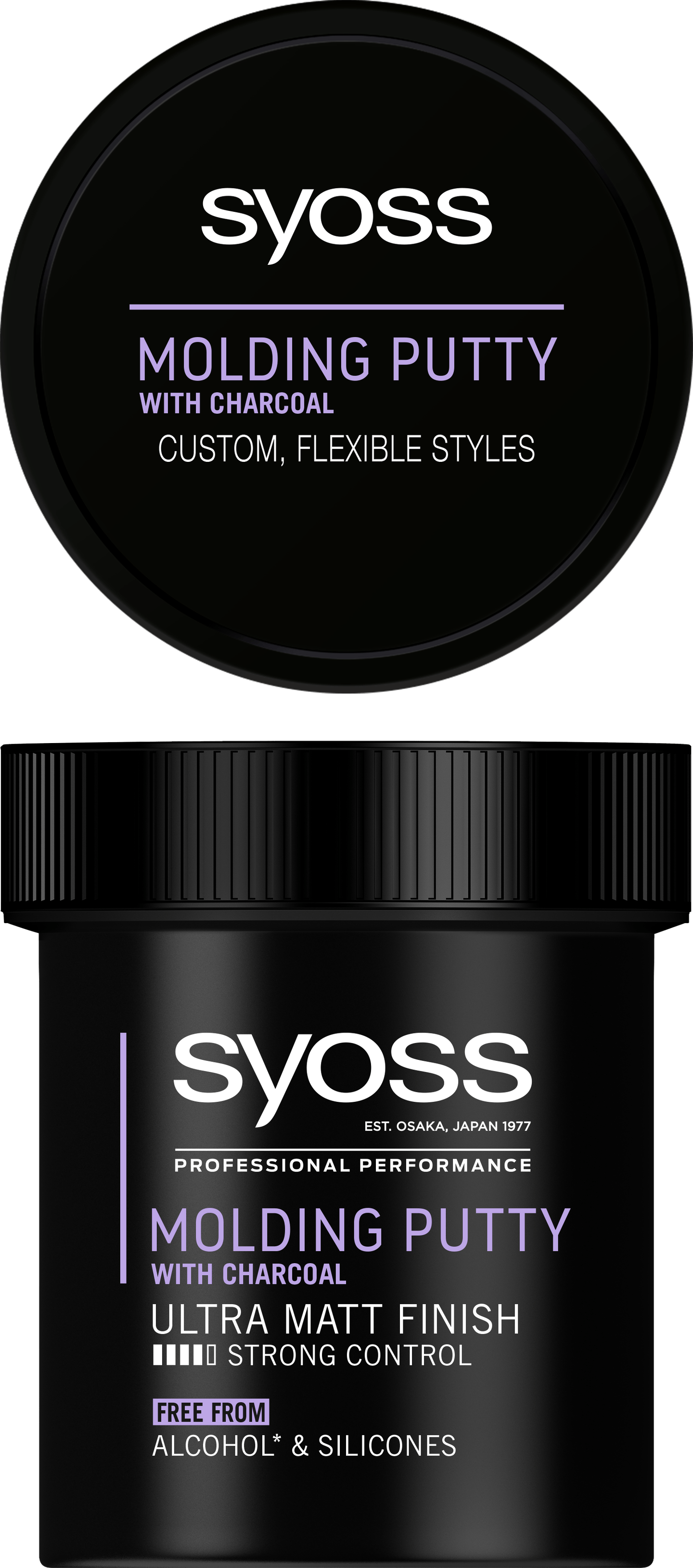 Syoss Molding Putty