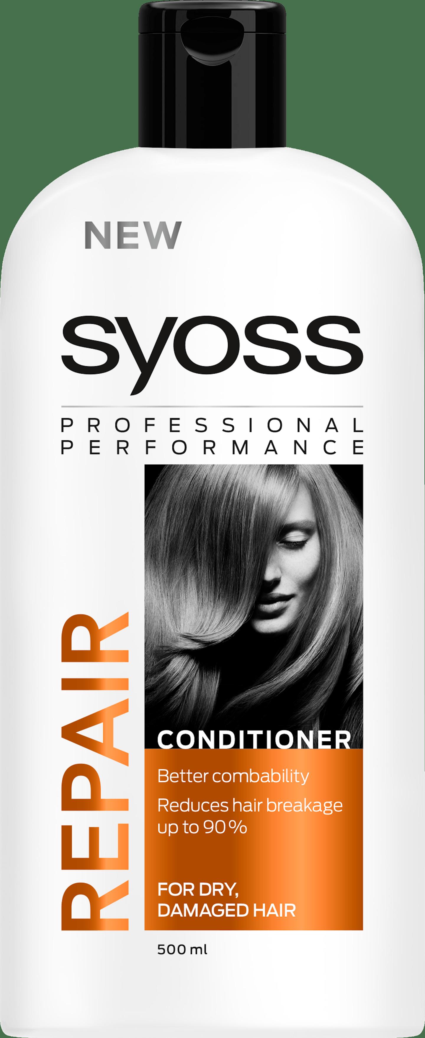 Syoss Repair Conditioner