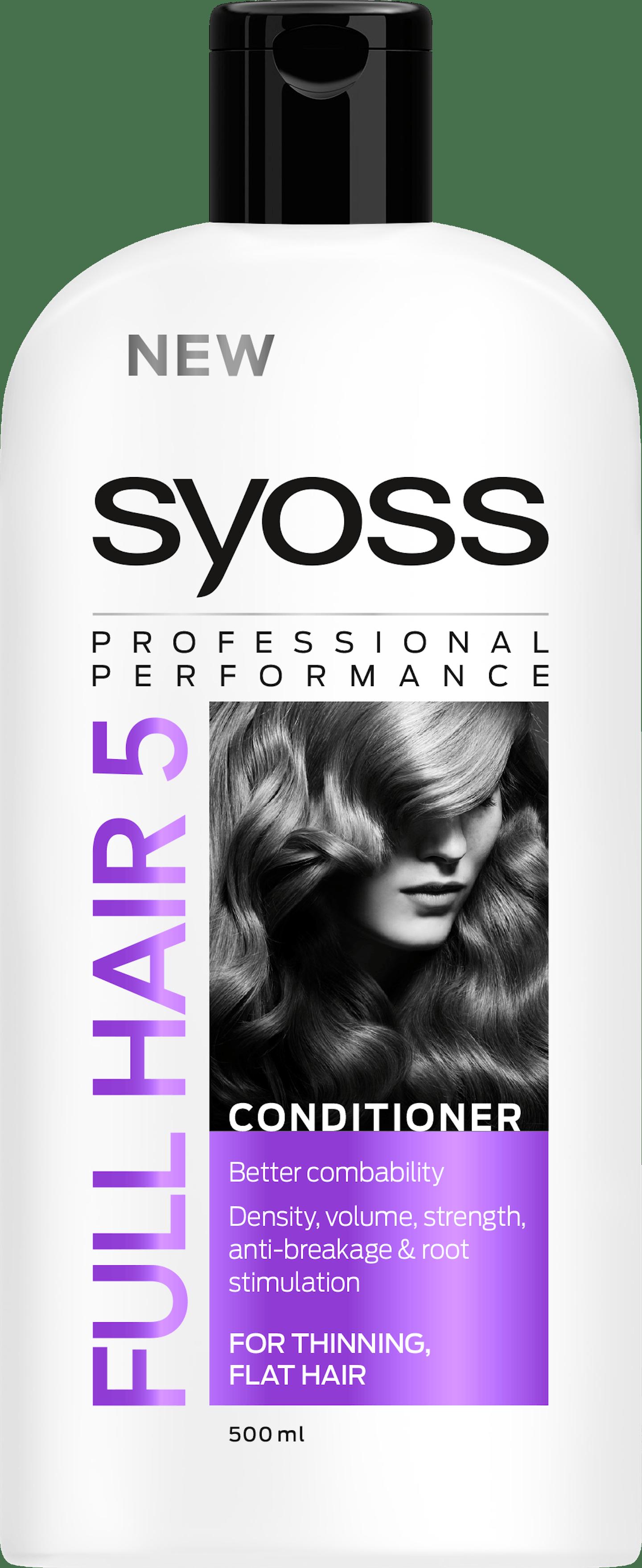 Syoss Full Hair 5 Conditioner