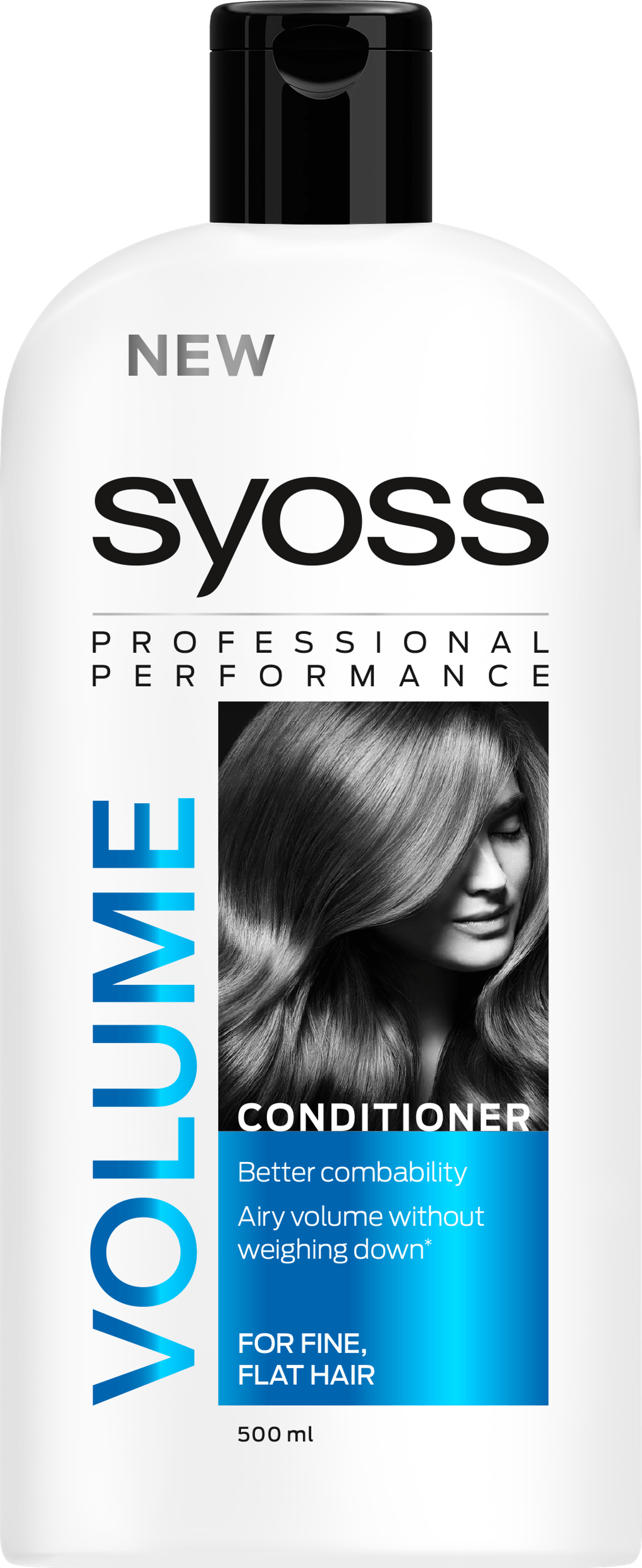 Syoss Volume Conditioner