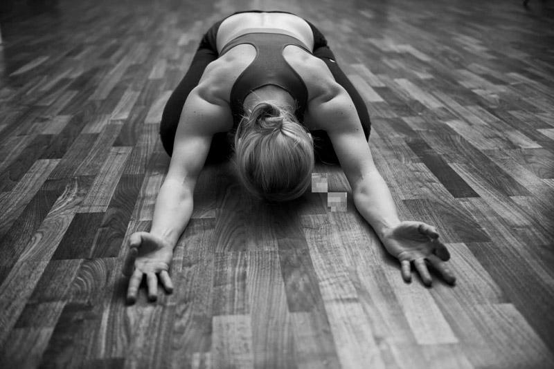 Klettergurt Für Yoga : Besser bouldern klettern Übungen für mehr körperspannung bei