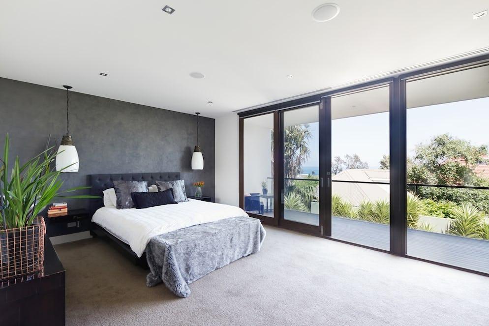 Pomysły Na Luksusową Sypialnię Aby Nadać Sypialni Poczucie