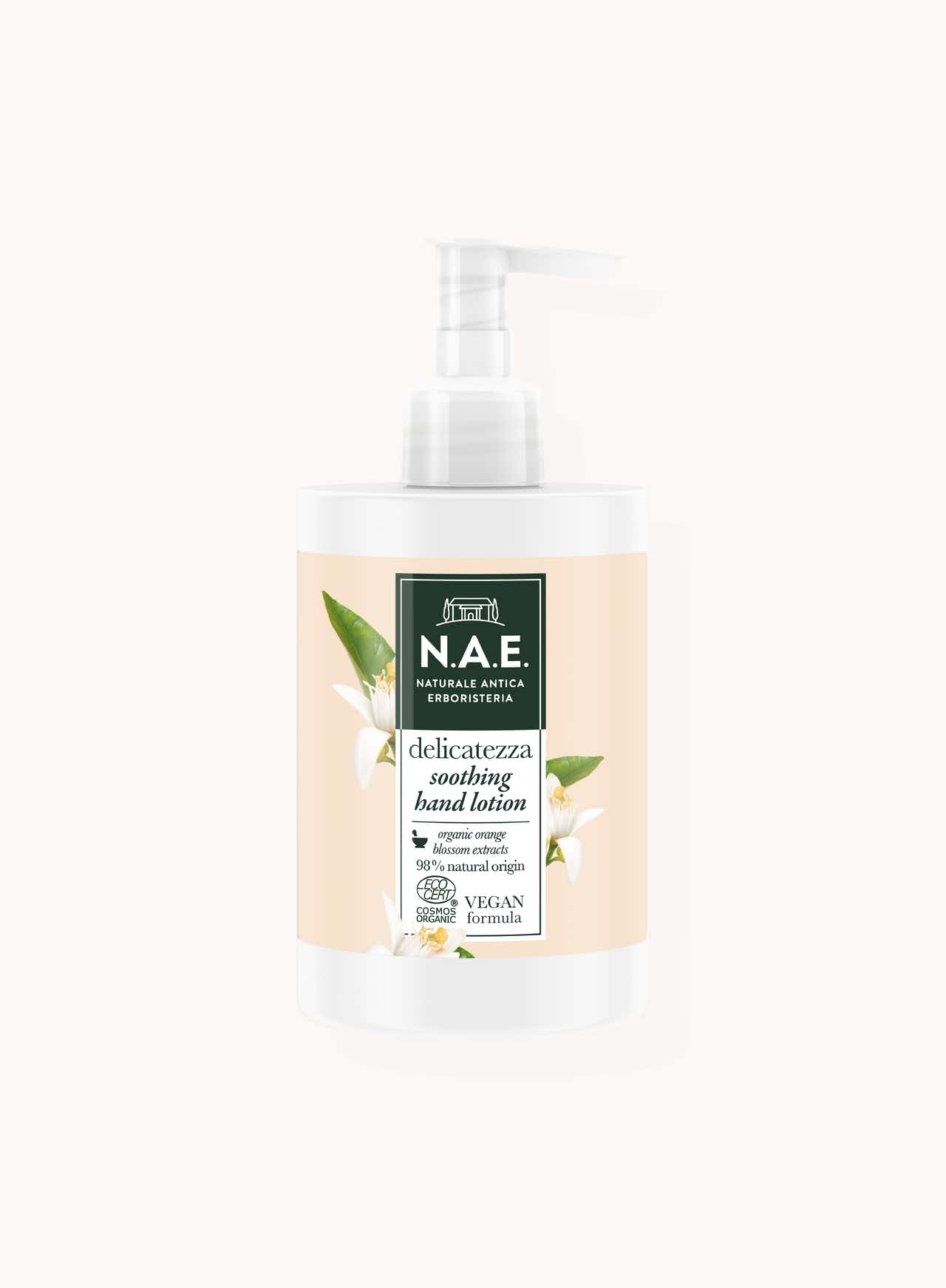 Lugnande Handlotion