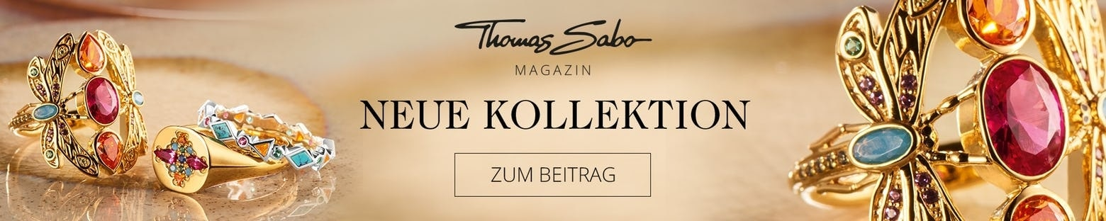 Die neue Kollektion - Out Now!