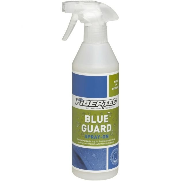 Blue Guard Spray On
