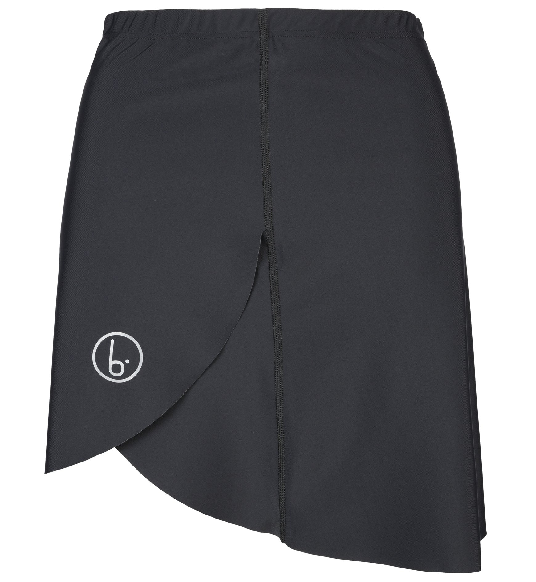 Biciclista The Black Skirt 2.0 - gonna bici - donna