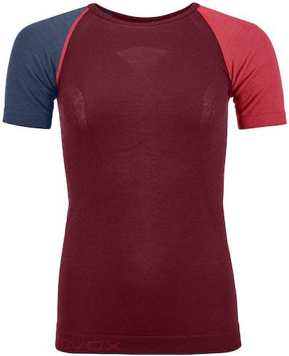 Ortovox Comp Light 120 - maglietta tecnica - donna