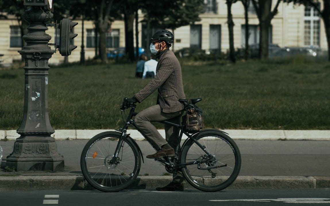 Piattaforma Minister dell'Ambiente bonus bici