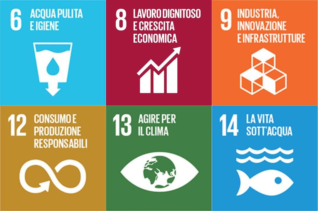 Obiettivi di sviluppo delle Nazioni Unite
