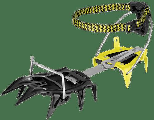 Salewa Alpinist Pro - ramponi automatici