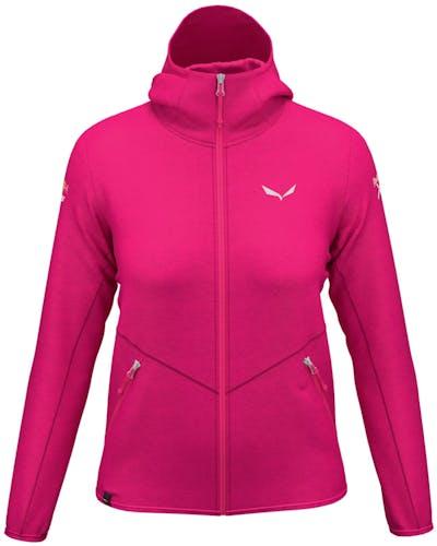 Salewa X-Alps W - giacca in pile - donna