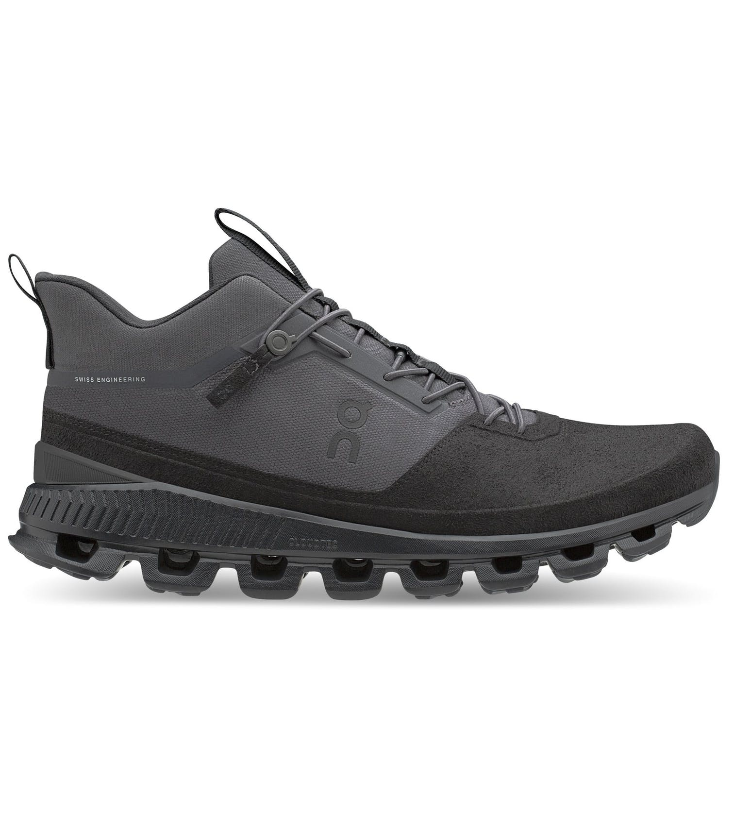 On Cloud Hi - sneakers - uomo