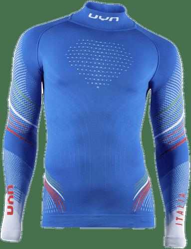 Uyn Natyon 2.0 UW LS - maglietta tecnica - uomo