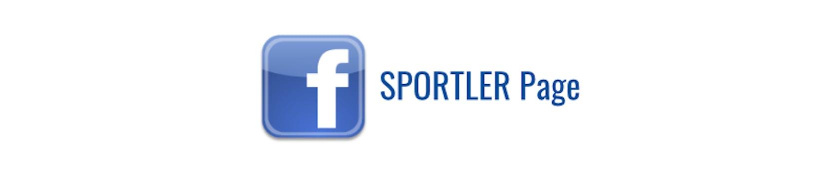 SPORTLER Facebook