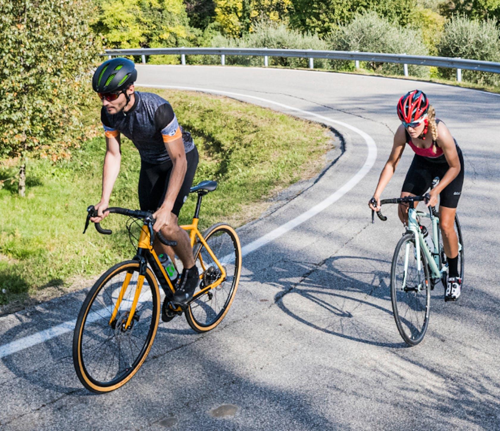 bike AUSRÜSTUNG