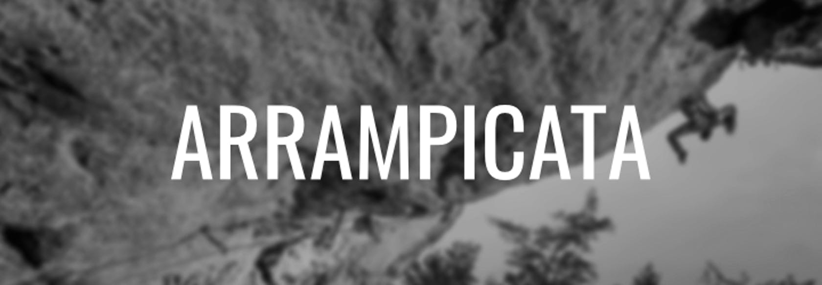 arrampicata shop online