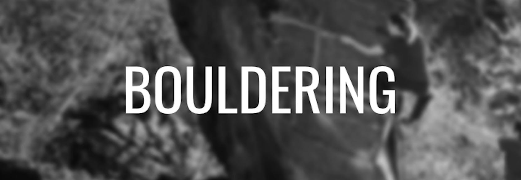 bouldering shop online