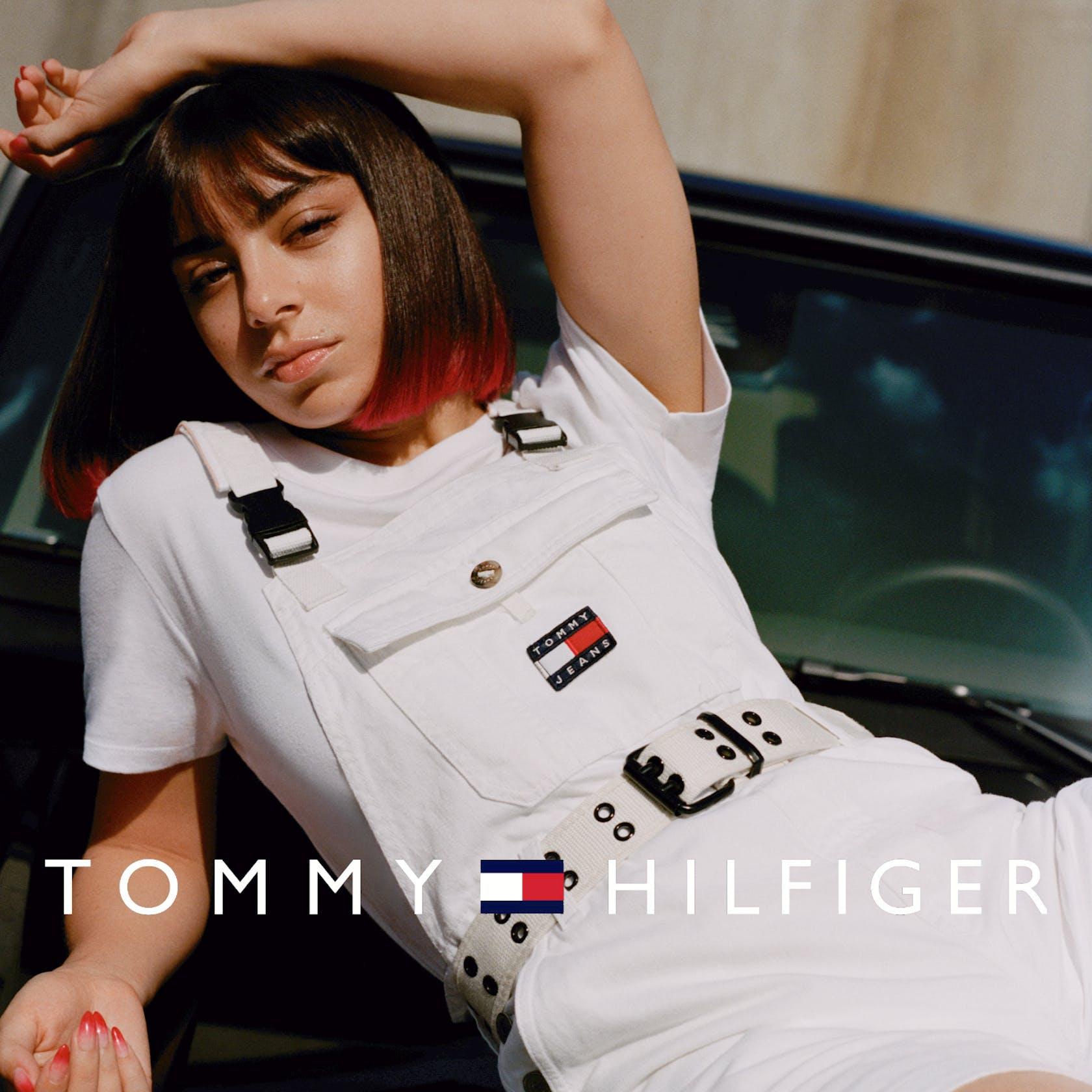 TOMMY HILFIGER  〉〉〉