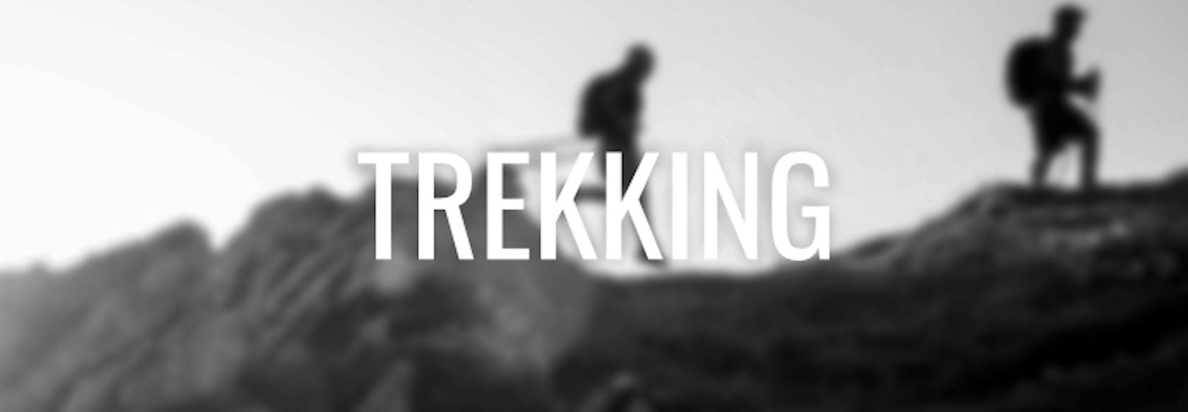 trekking shop online
