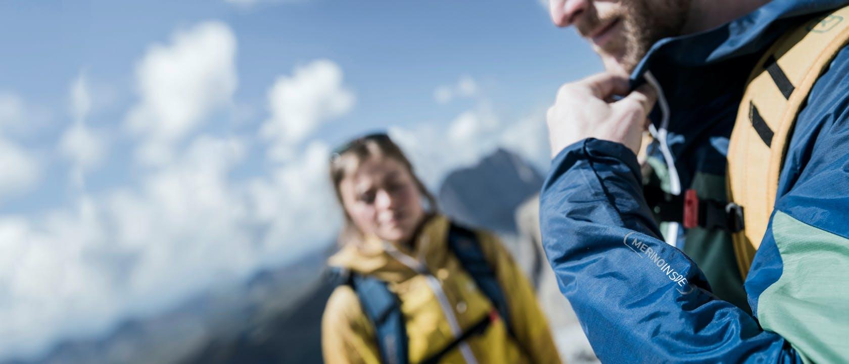 Bergbekleidung Onlineshop