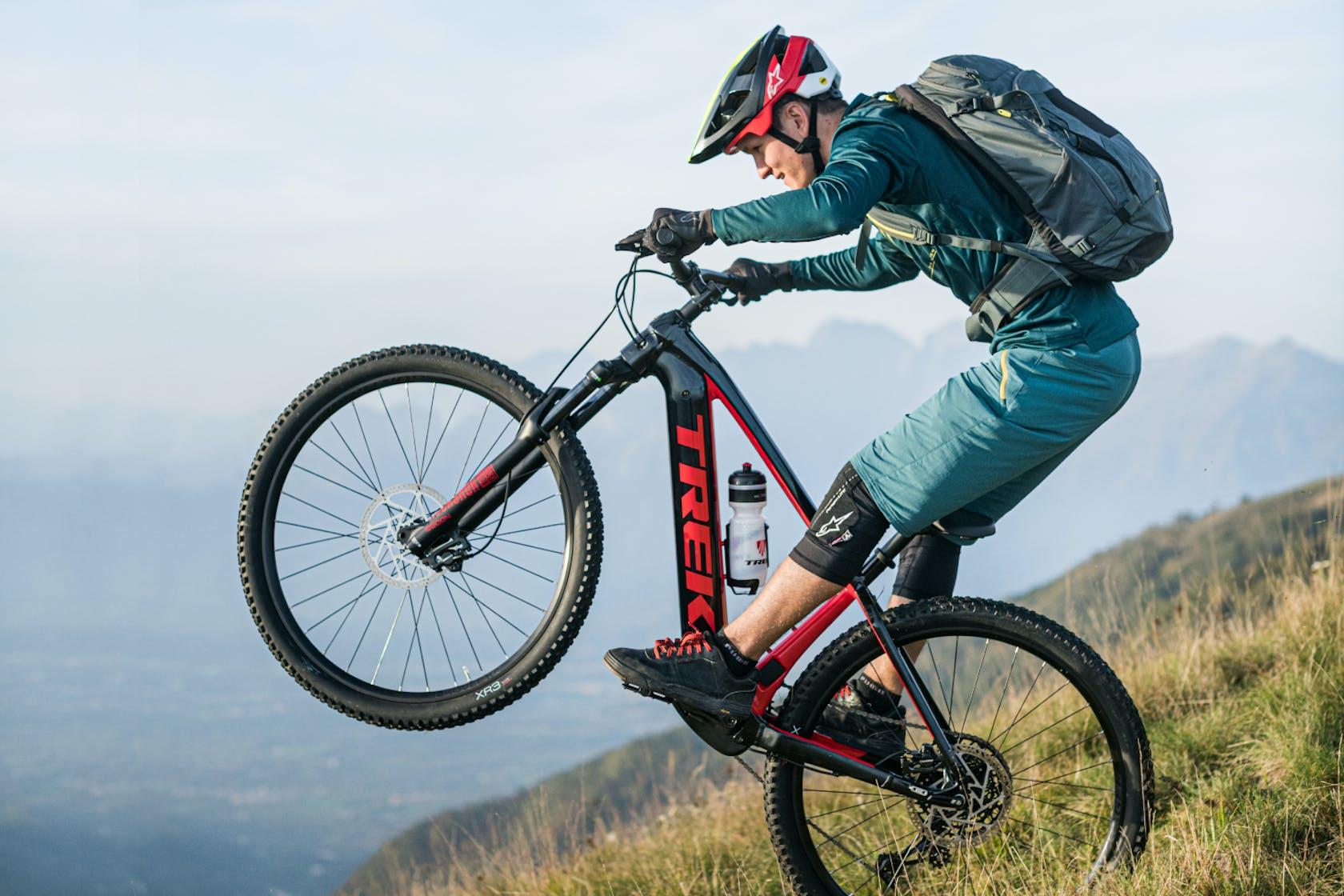 Trek Mountainbike
