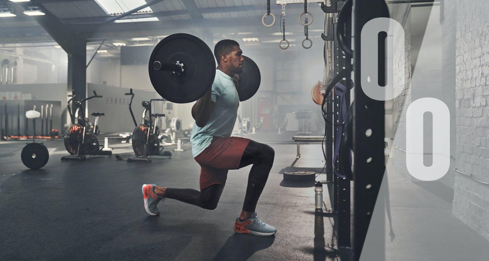 saldi fitness
