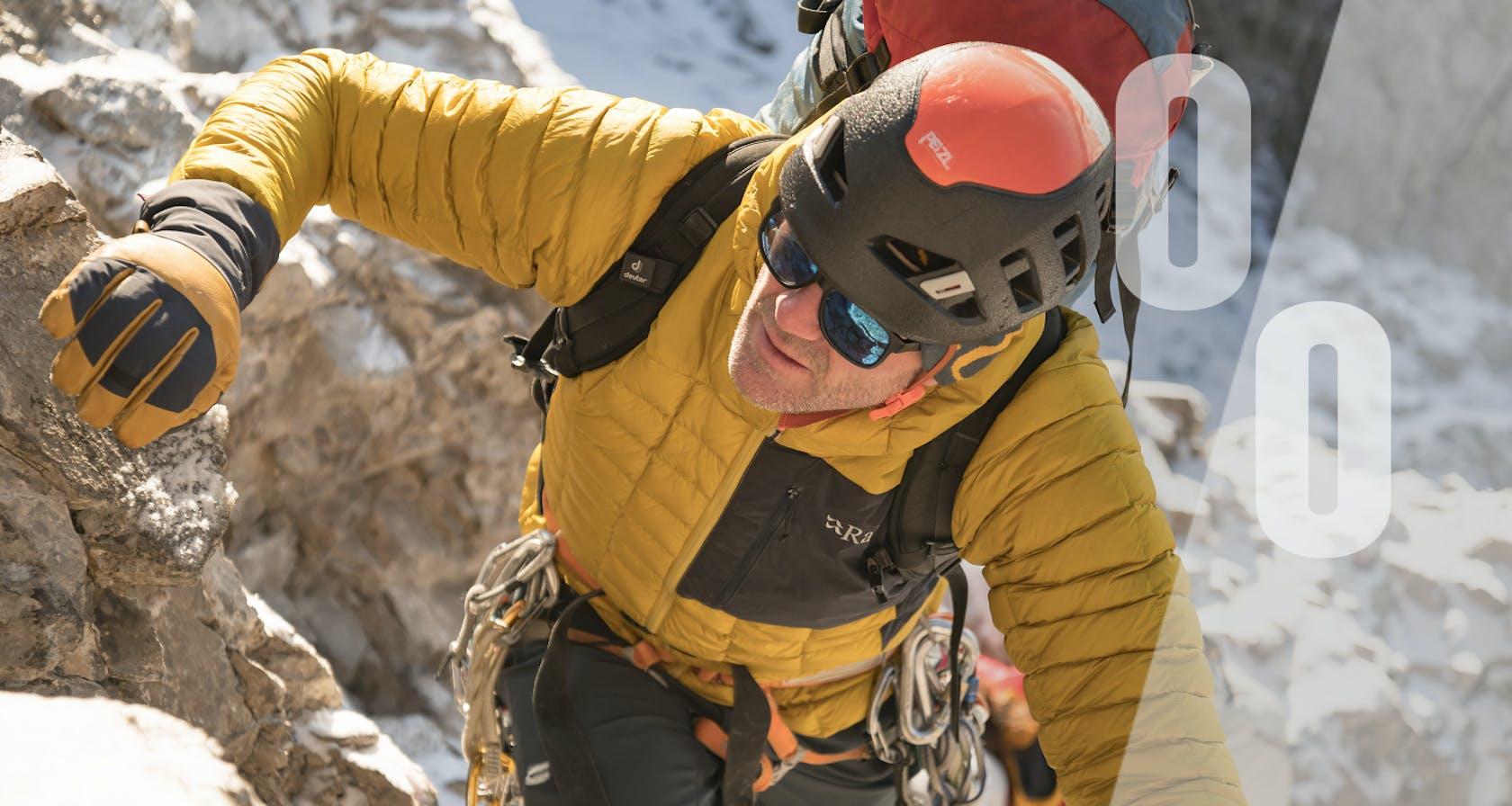 saldi alpinismo