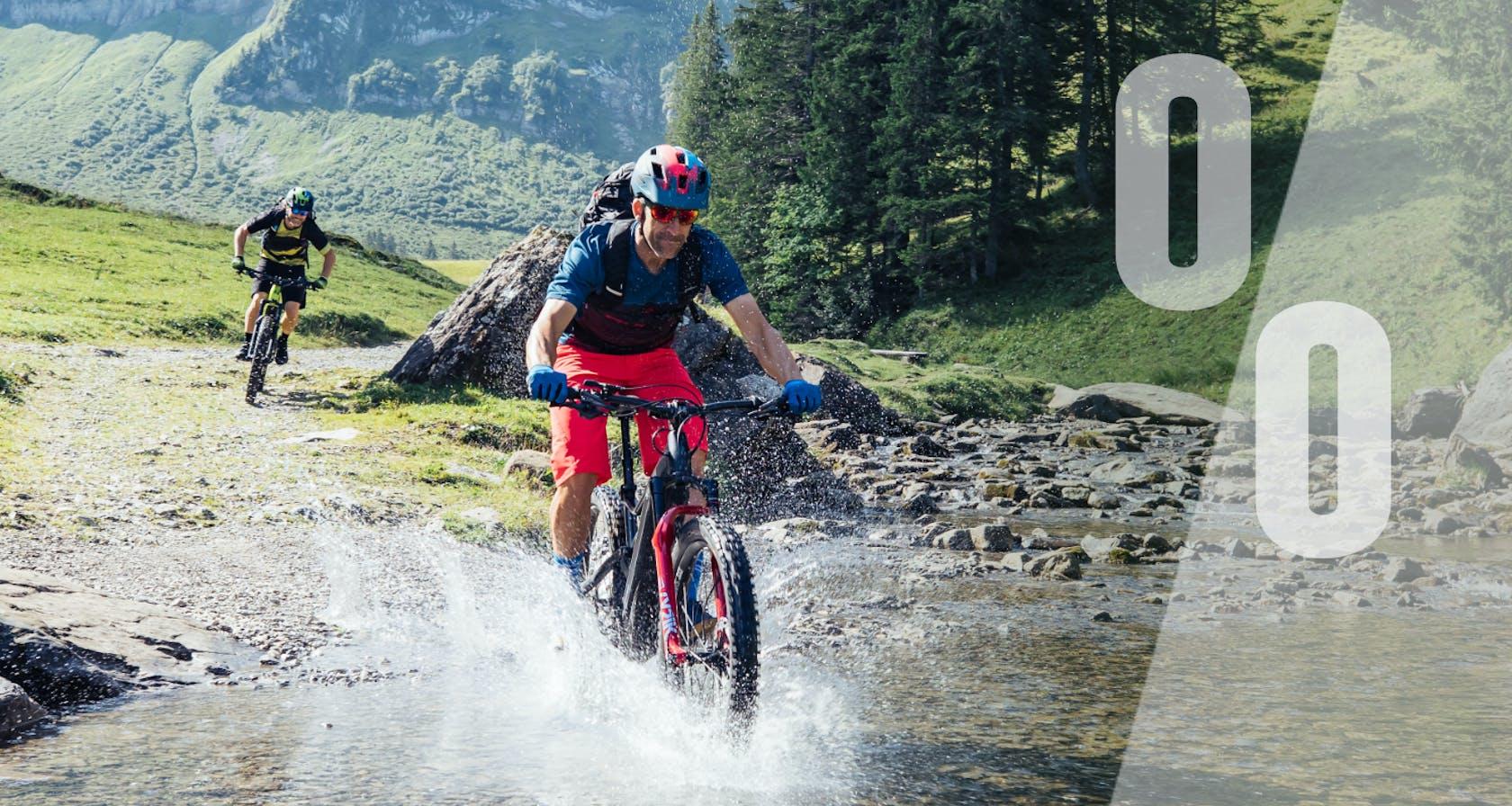angebote mountainbike
