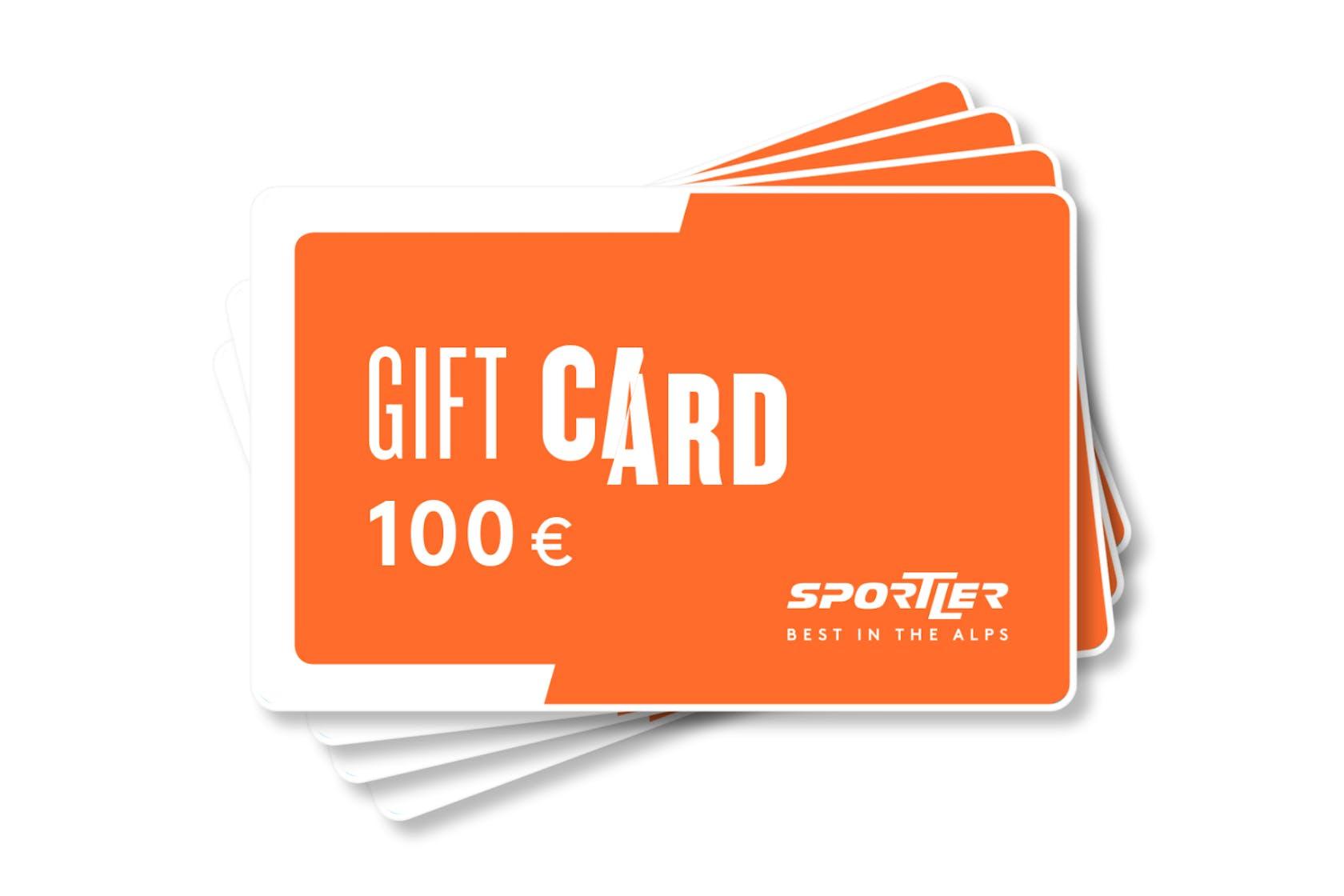 10X 100€ -4% SCONTO