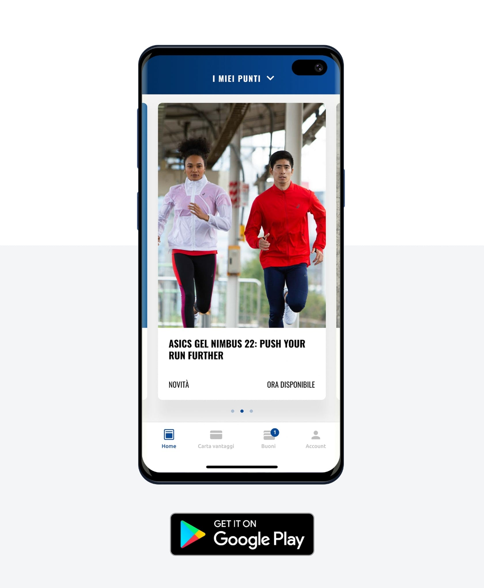 Sportler App android download