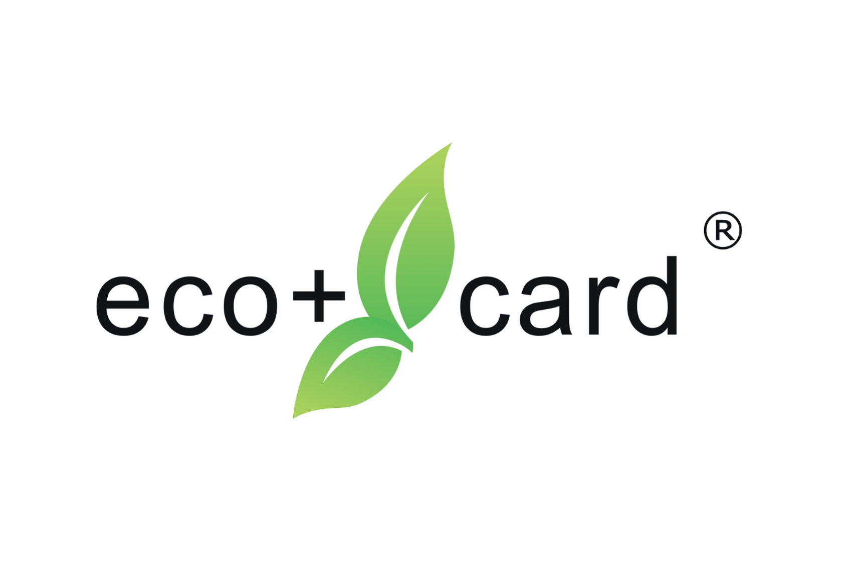 eco card certificate