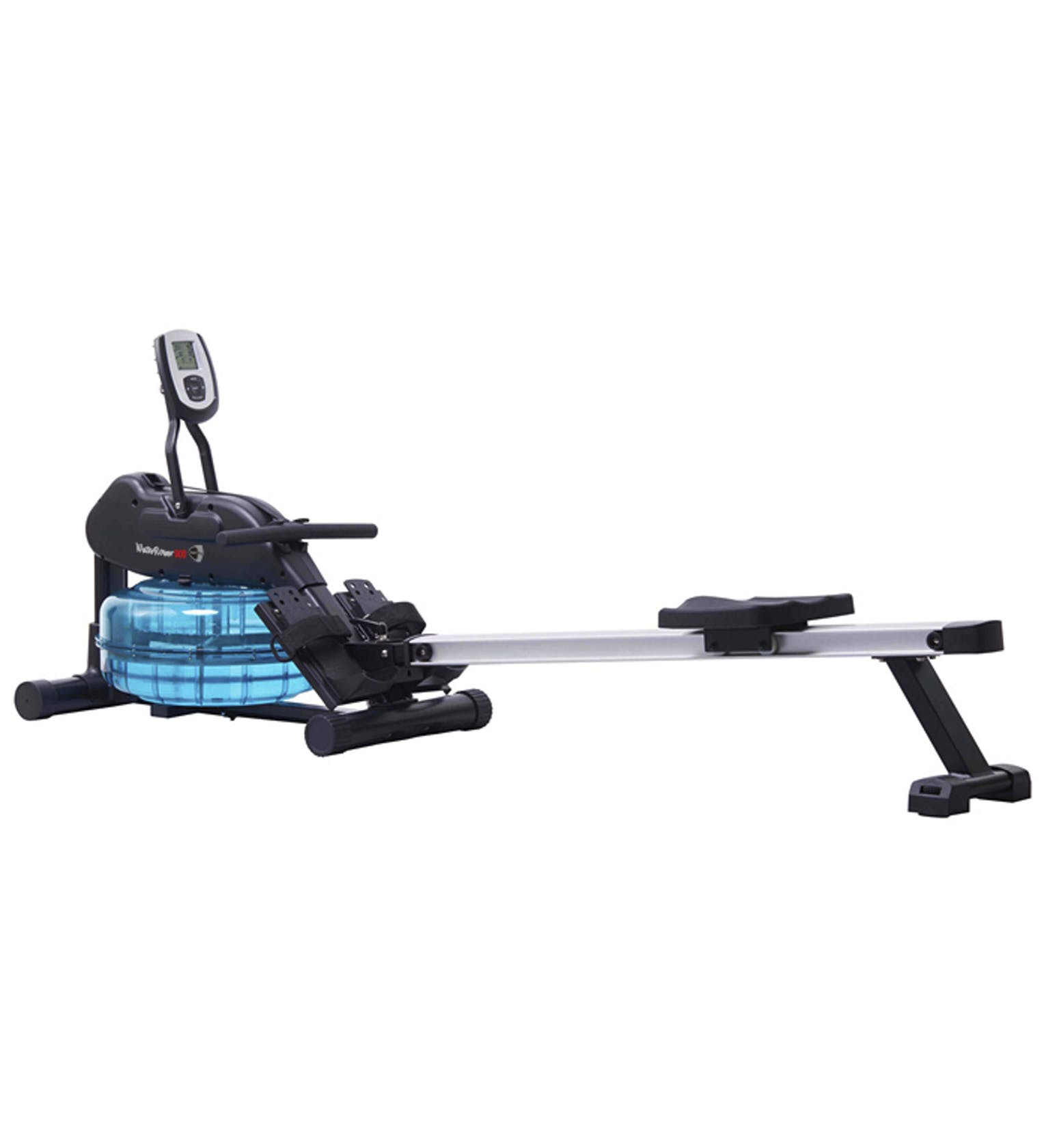 GET FIT Water Rower 900 - Machine