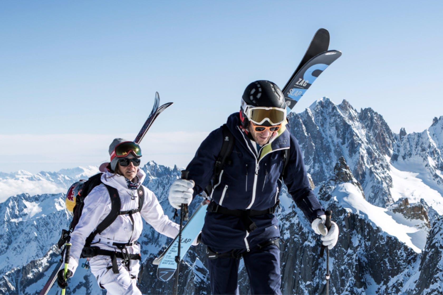 skitouring onlineshop