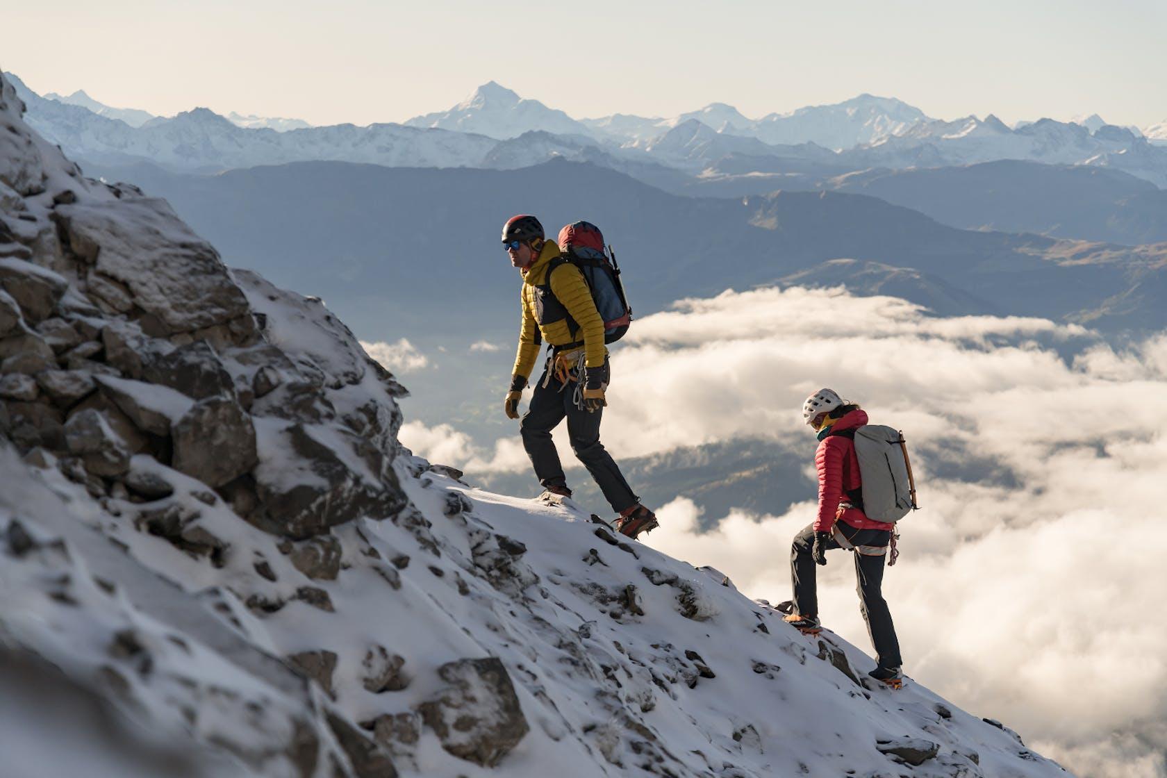 bergsteigen onlineshop