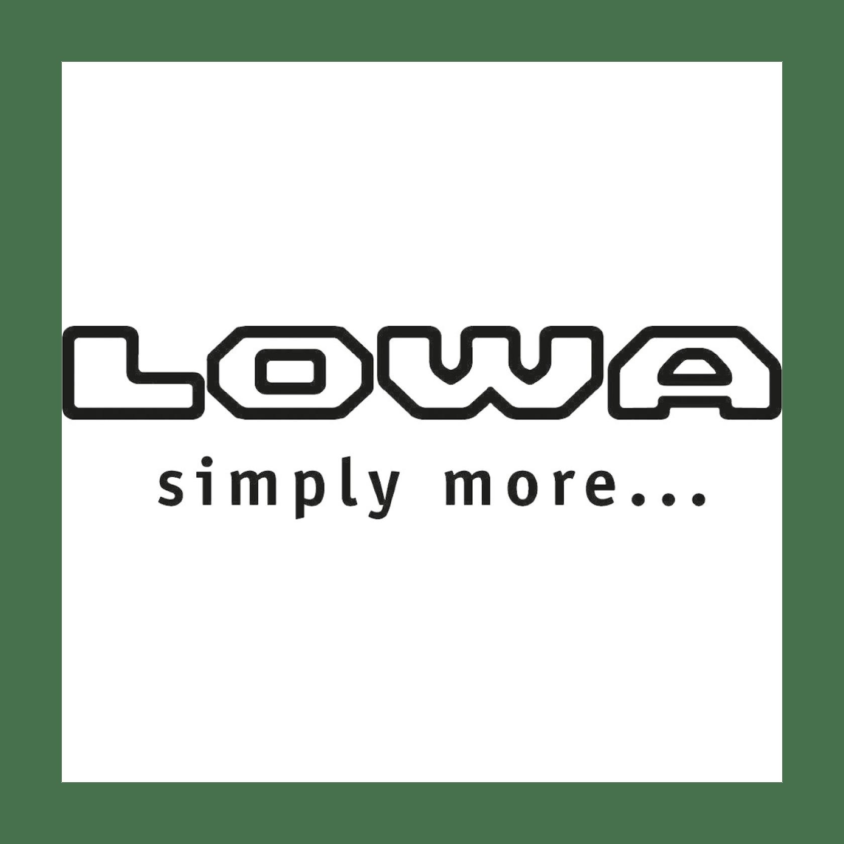 Lowa shop online