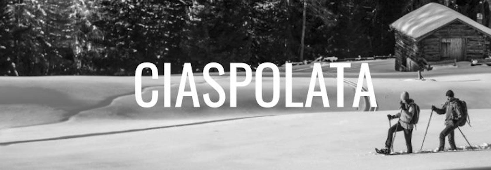 shop online ciaspolata