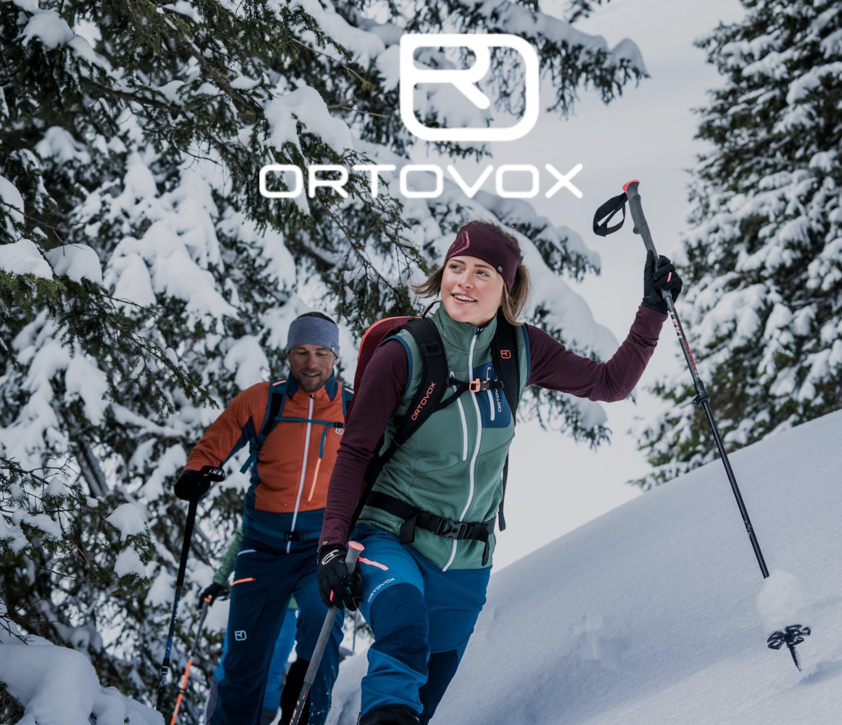 novità ortovox