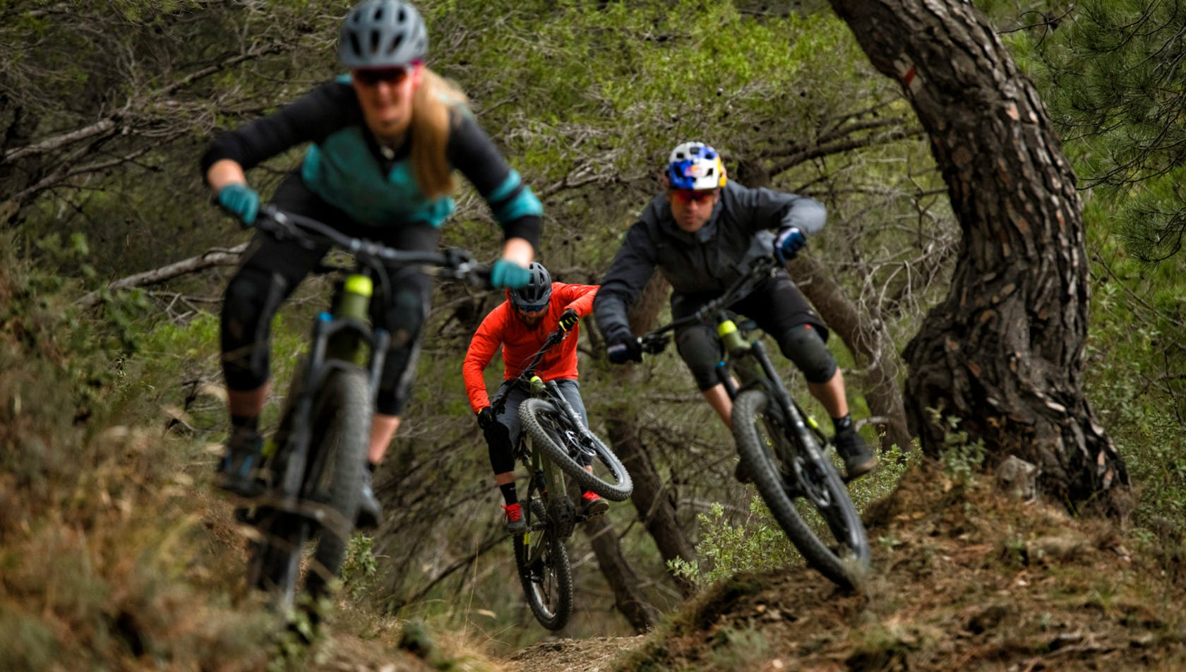 Offerte Black Week mountainbike