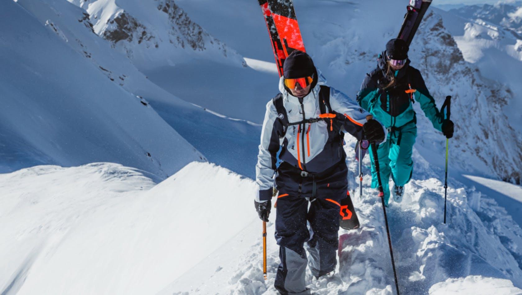 Offerte Black Week scialpinismo