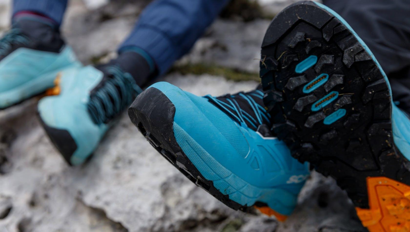 Offerte Black Weekend scarpe