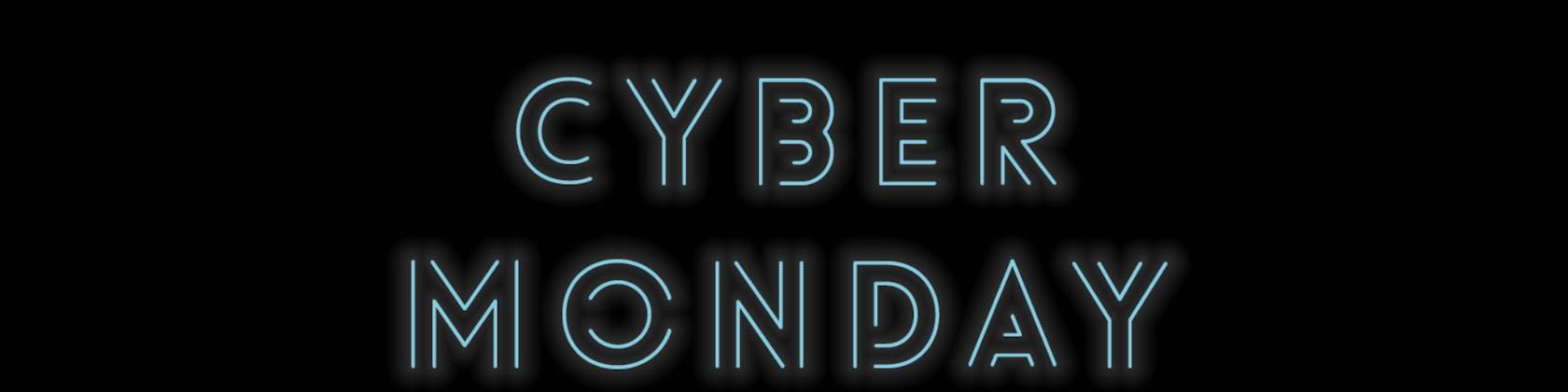 Cyber Monday sportler.com