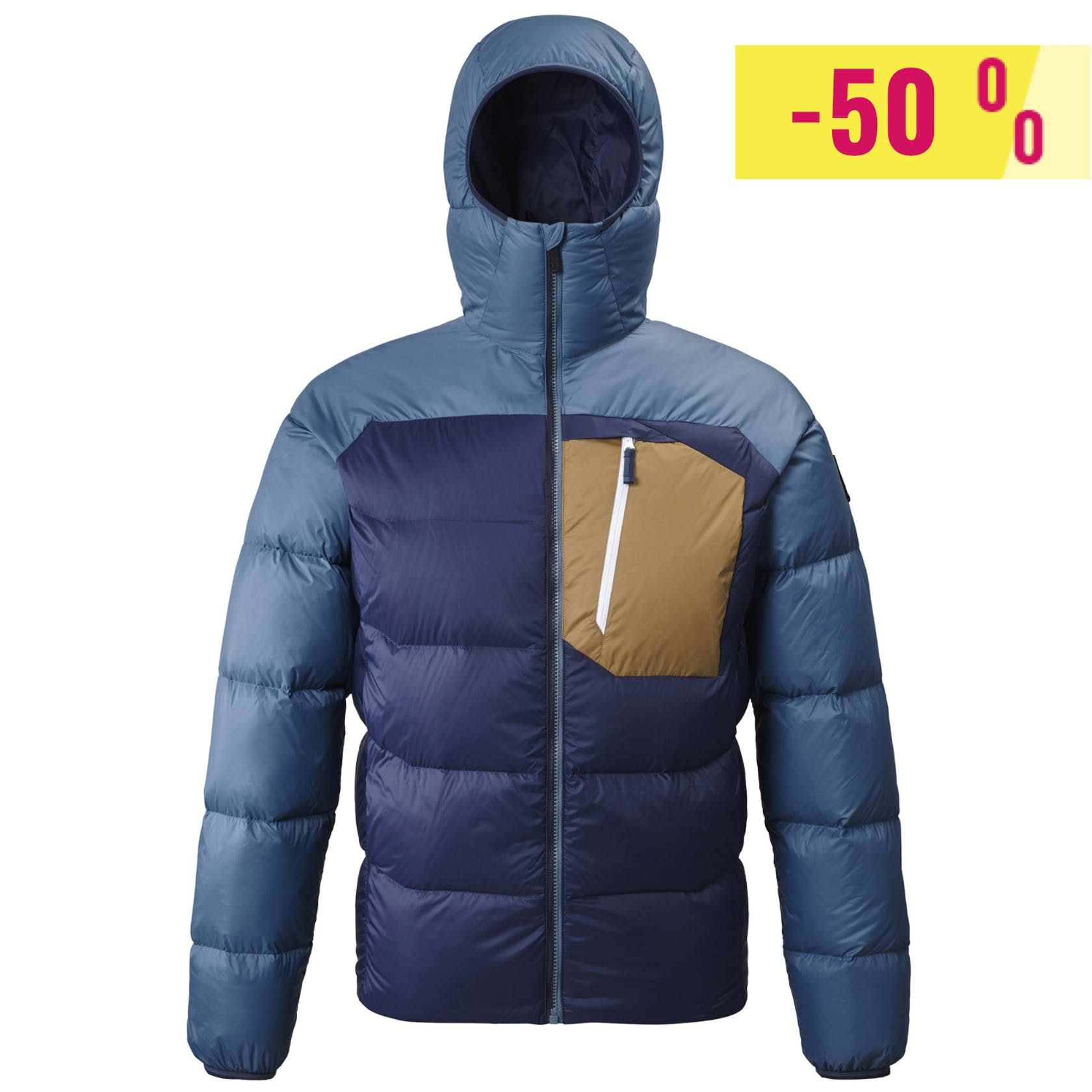 Millet 8 Seven Down - giacca alpinismo - uomo
