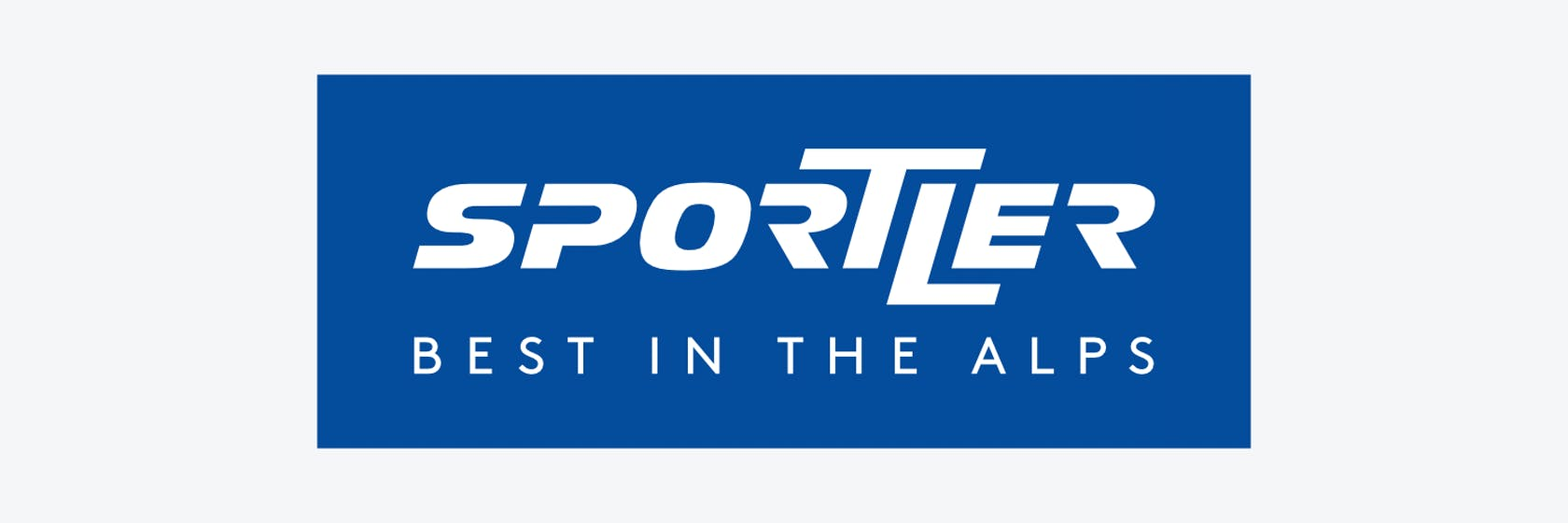 logo SPORTLER Innsbruck