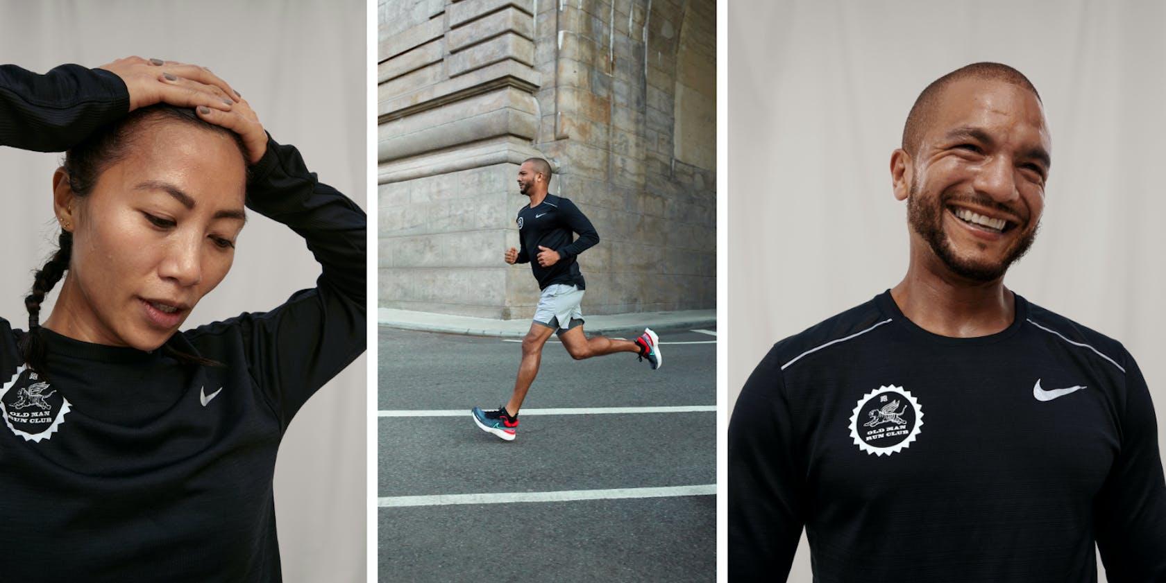 Nike Shop online running