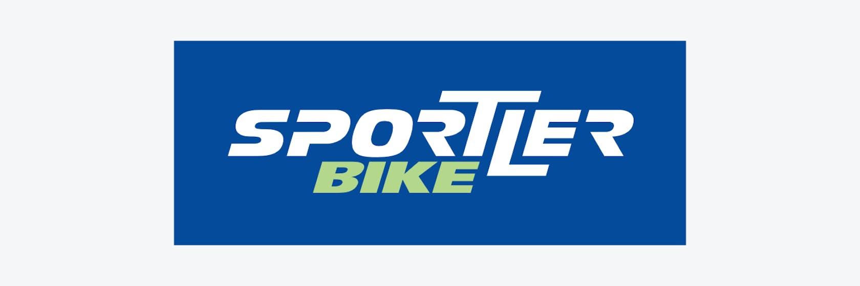 logo SPORTLER Bike