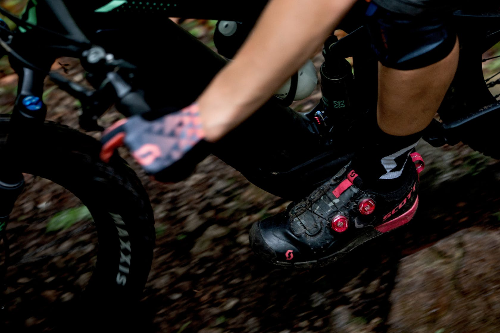 scarpe mountainbike shop online