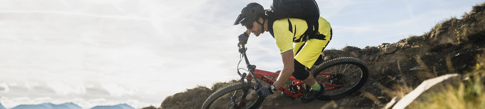 accessori mountainbike