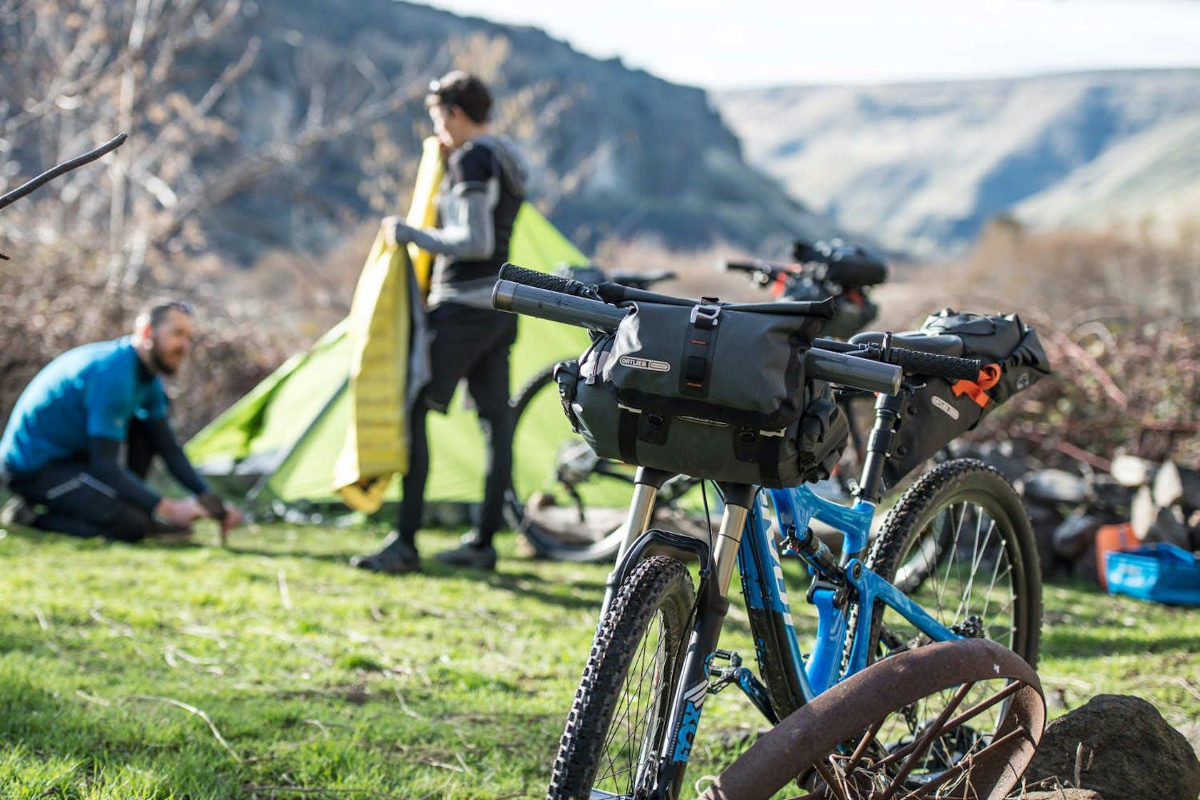 Attrezzatura bici trekking e viaggio | Shop Online